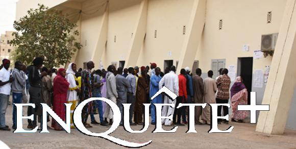 Présidentielle pas de fermeture générale des bureaux de vote à