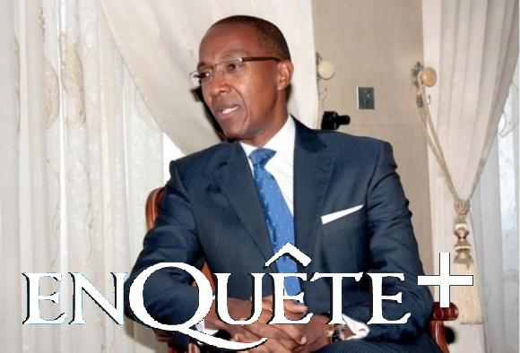 Dossier hissein habre abdoul mbaye chappe une for Chambre d accusation