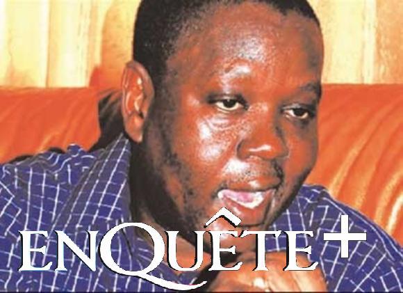 Accuse D Abus De Biens Sociaux Par Mayoro Mbaye Alioune Ndiaye De