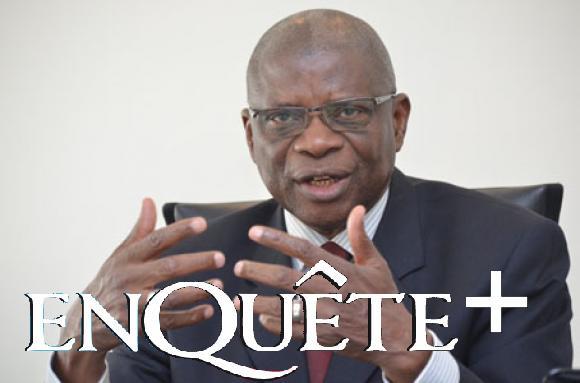 Vidéo homme politique invité ibrahima wadeu u senegalinfos