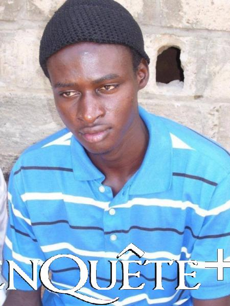 En coulisse mohamed boughaleb enquete for Chambre criminelle
