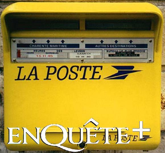 Insolite Paris Elle Volait Dans Les Boites Aux Lettres Enquete