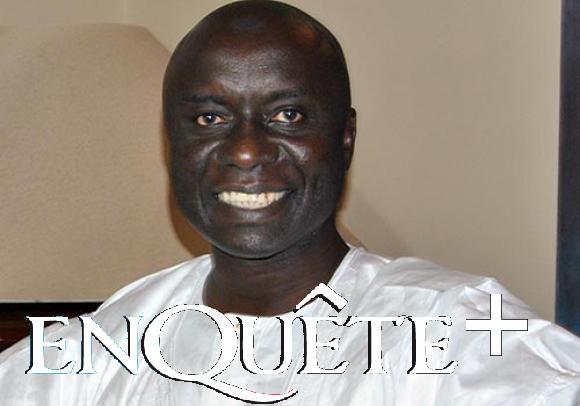 Idrissa Seck aussi insaisissable que son maître Abdoulaye Wade. Alors qu\u0027on  pensait que tous les ponts étaient coupés, voilà donc que l\u0027ex,fils banni  du Pds