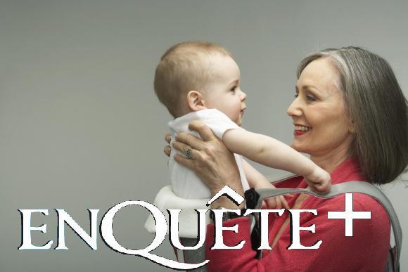 Enceintes plus de 50 ans - Marie Claire