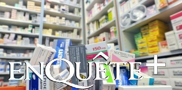 Medicaments pour maigrir en pharmacie