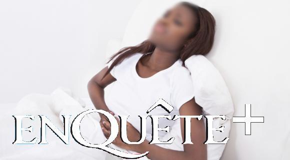 regles douloureuses calvaire de femmes enquete. Black Bedroom Furniture Sets. Home Design Ideas